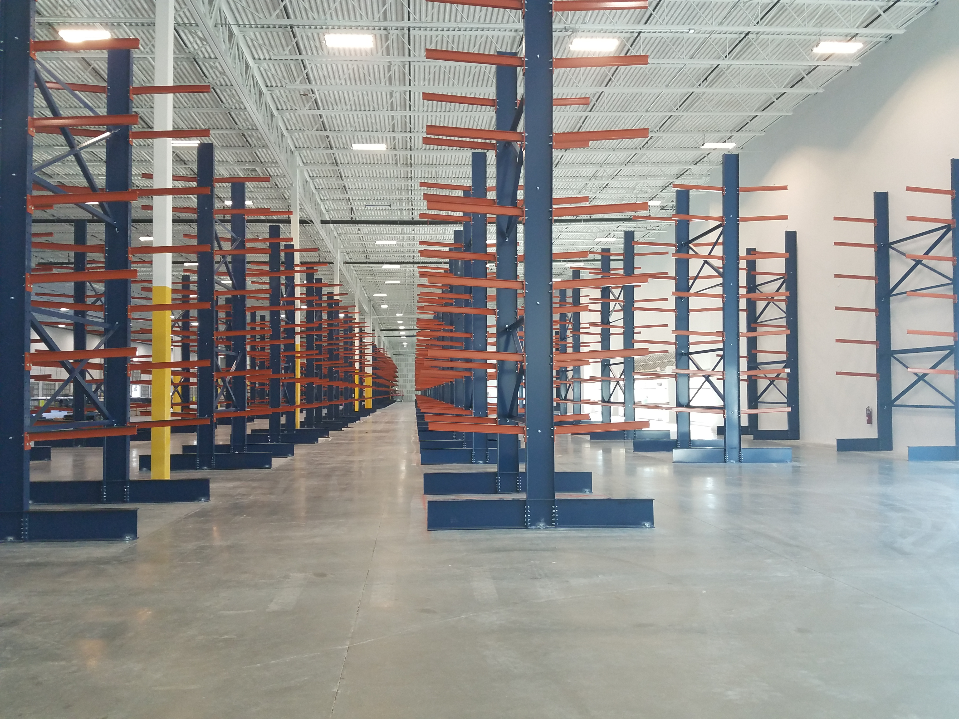 got-rack.com structural cantilever